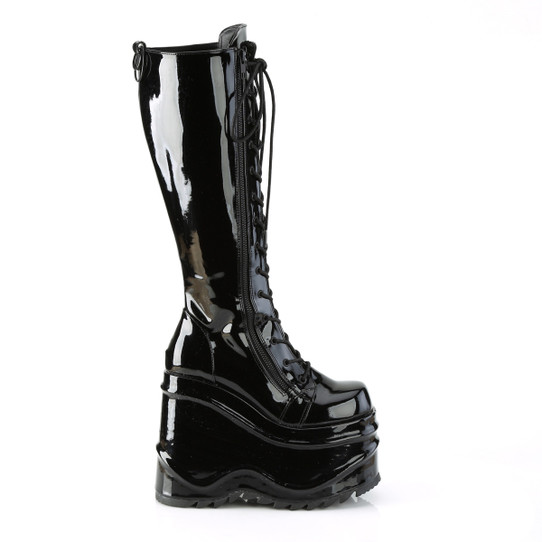 The Tower Boots in patent