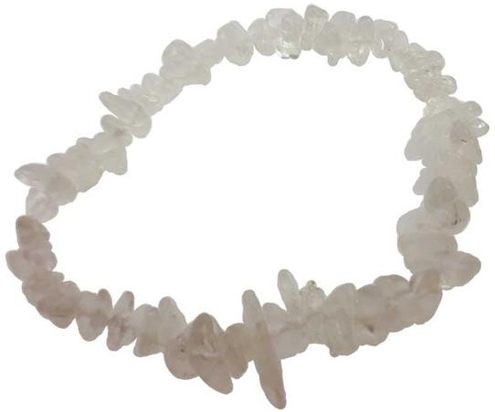 Quartz Chip bracelet