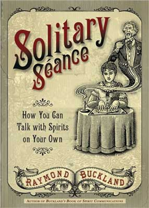 The Solitary Seance book