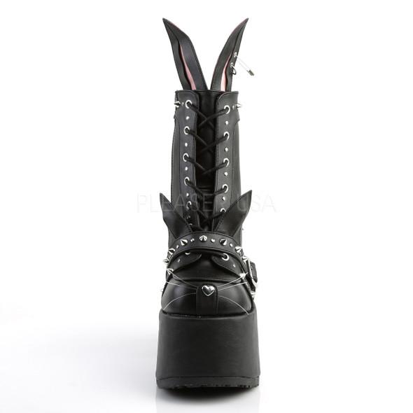 Pierced Ears Boots