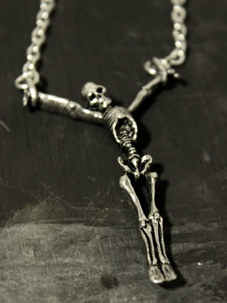 Lost Soul Necklace