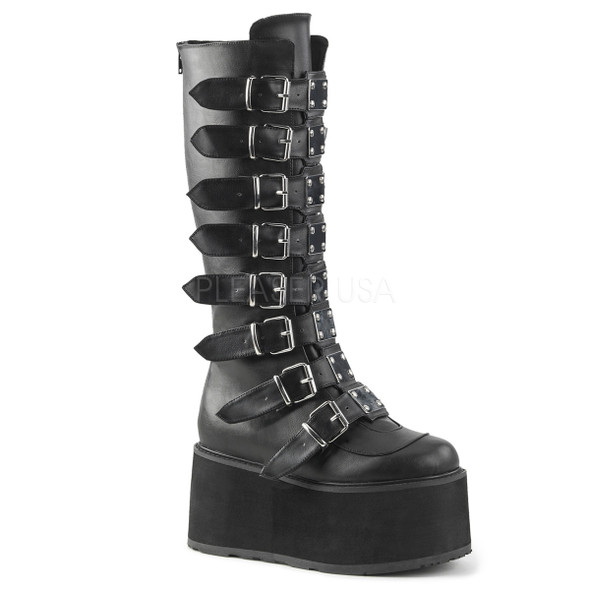 These Damned Boots