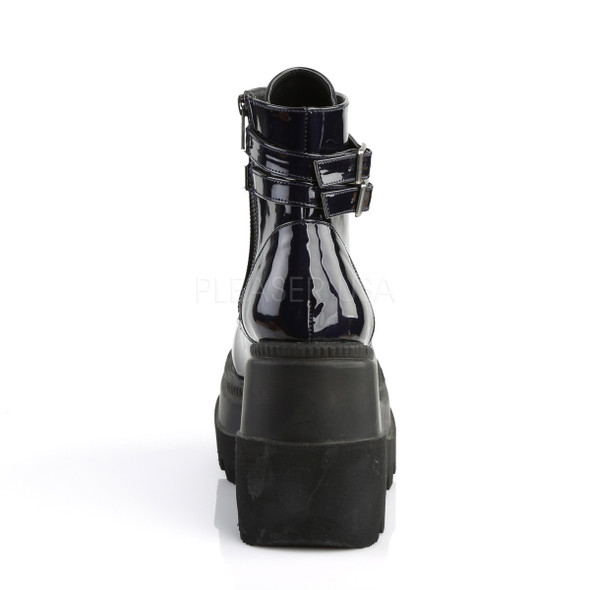 Dead or Alive Boots