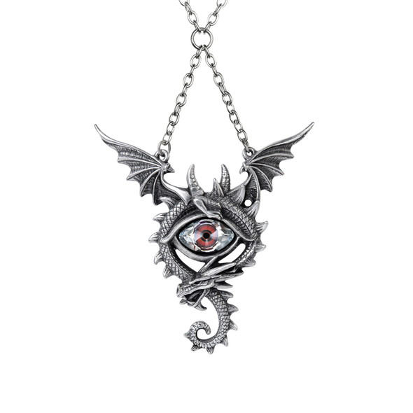 Dragon Eyes necklace