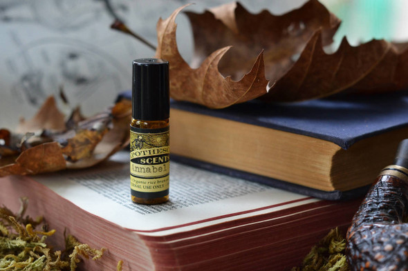 Annabel Lee Perfume Oil