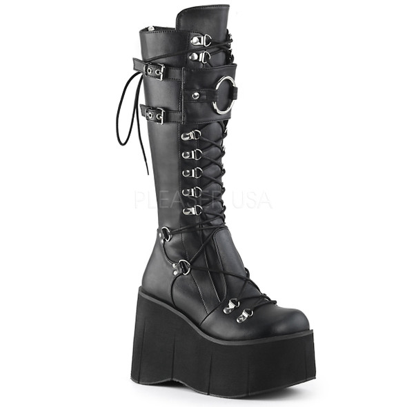 O Hell boots