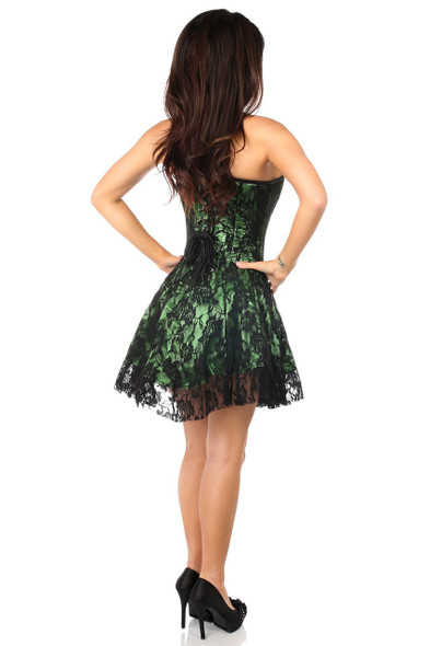 Grim Desires Dress