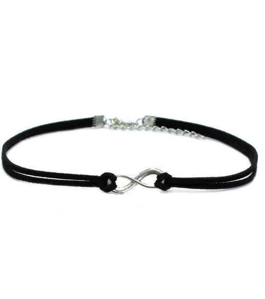 Choke on this-Forever choker