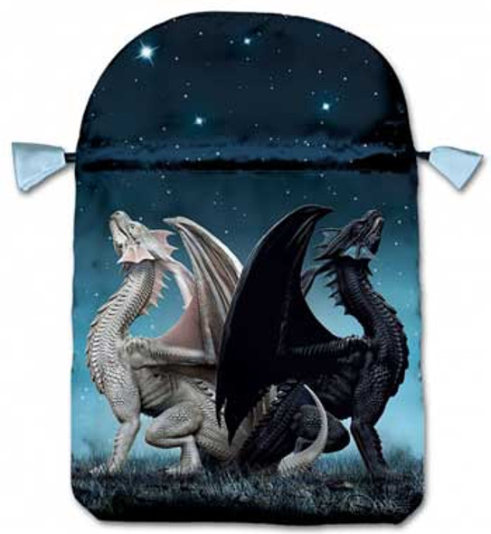 draconis dragon tarot bag