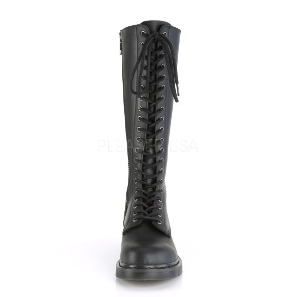 20 Hole vegan Combat Boots