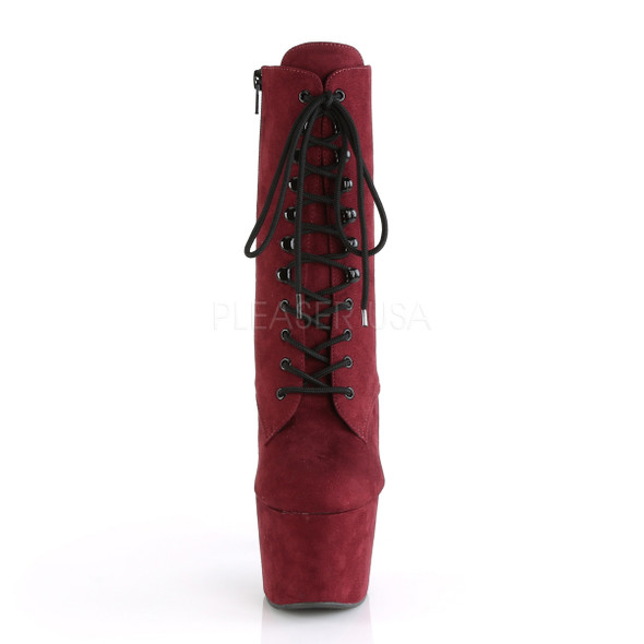 In Cold Blood Boots