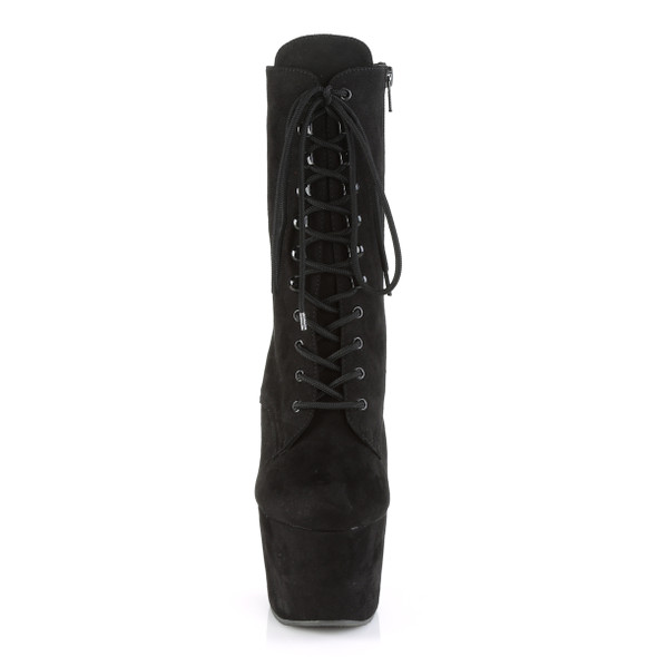 Black Death Boots
