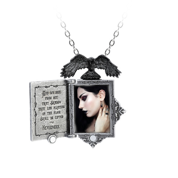The Raven's Locket