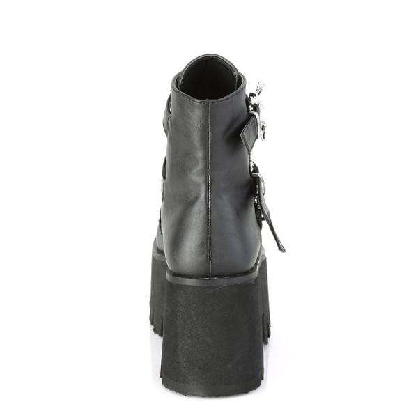 Colony ComBat Boots
