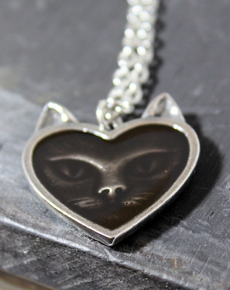 Lovecat Necklace