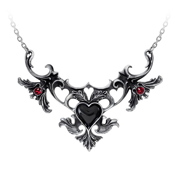 Mon Amour De Soubise Necklace