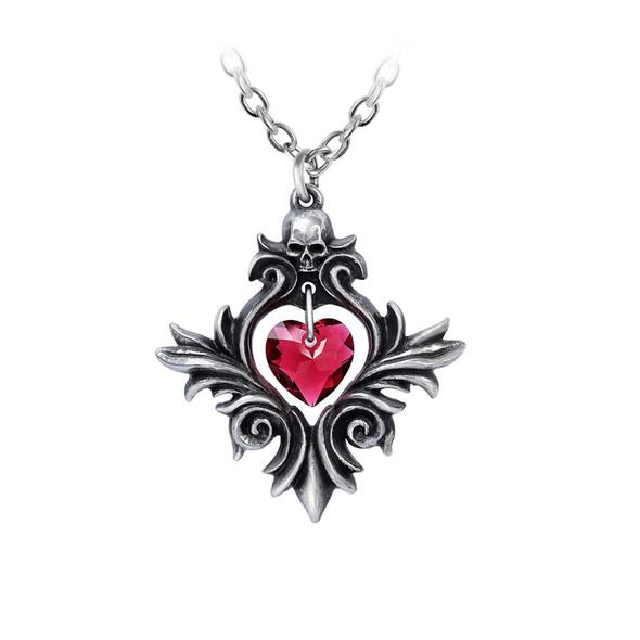 Bouquet of Love Necklace