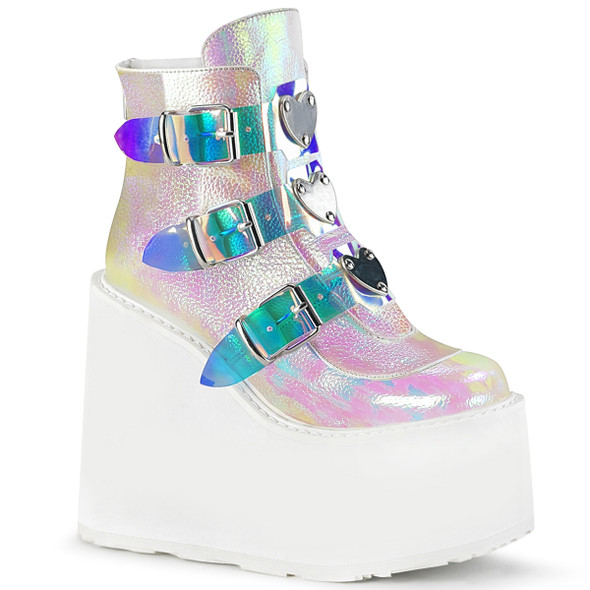 Pearl Moon Boots