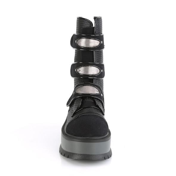 Escape the Matrix Boots