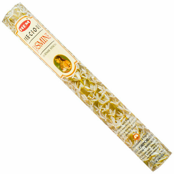 Precious Jasmine Incense Sticks