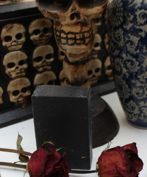 Bar Sinister Night's Wash  Soap