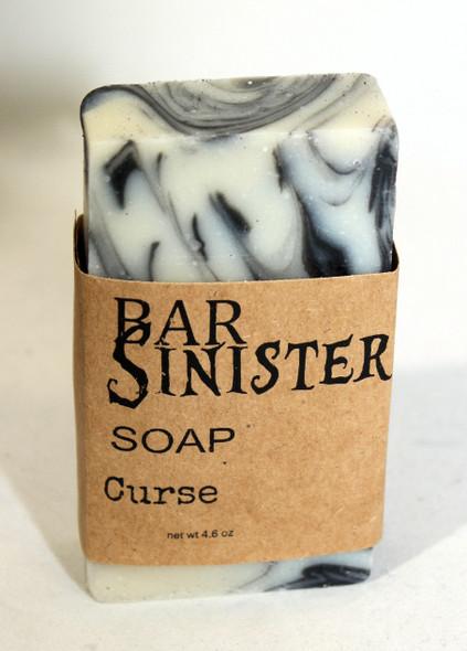 Curse Soap