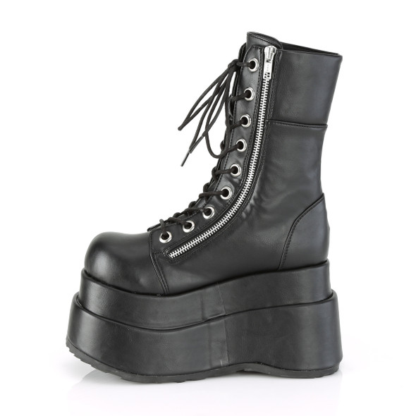 On the Level Platform Boots