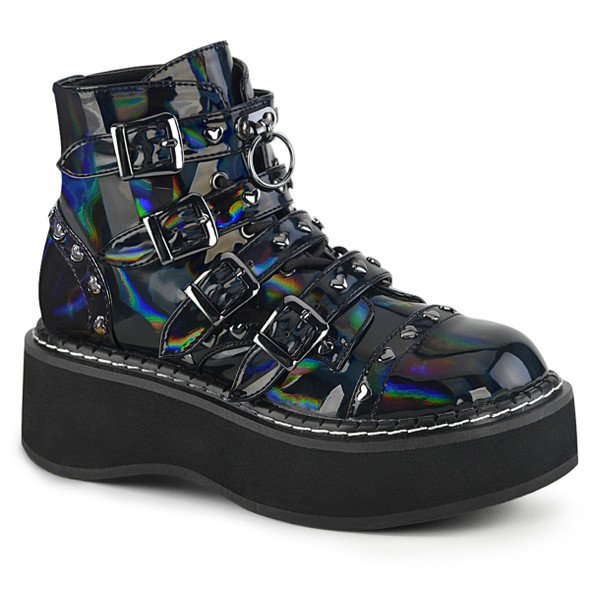 Holo Choked Up Boots