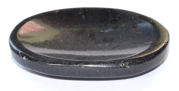 Tourmaline Worry Stone