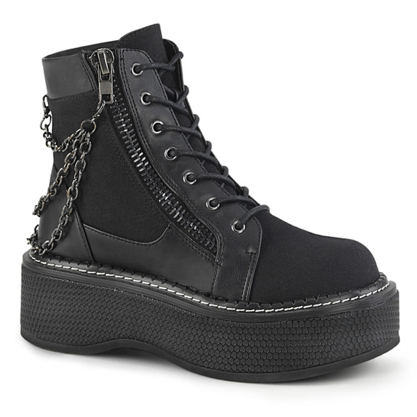 Chains of Scene ankle boots