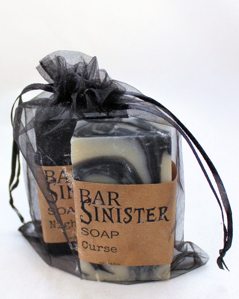 Black and White Soaps Gift Set