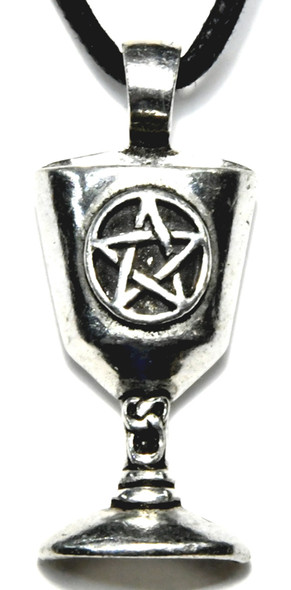 Wicca Well Being Amulet