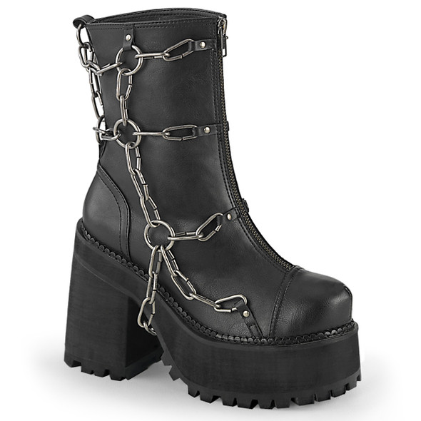 In Chains Boots