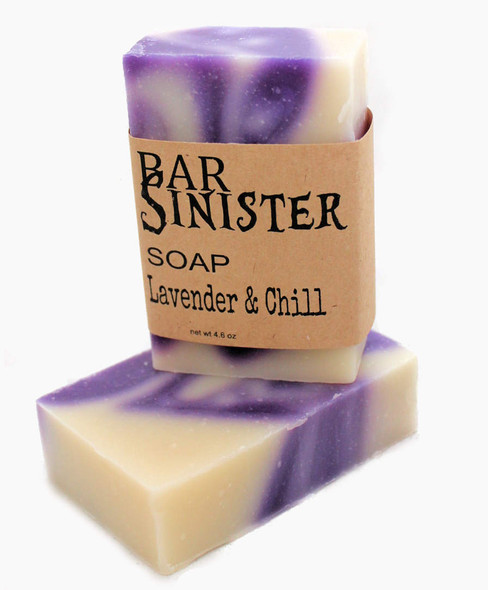 lavender & Chill Soap