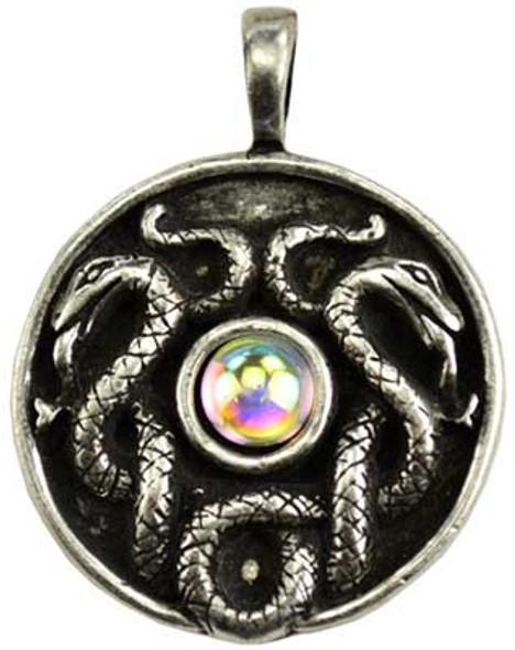 Nathair amulet