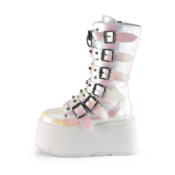 Opal Injection Boots