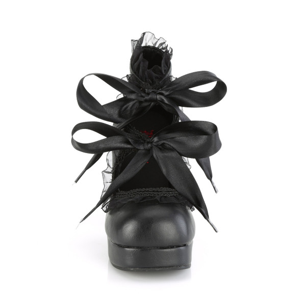 toxic Plaything Mary Janes