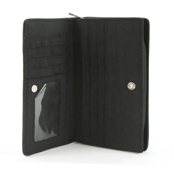 Book of Frankenstein Wallet