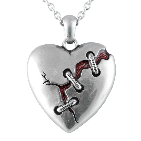 Cure For A Broken Heart necklace