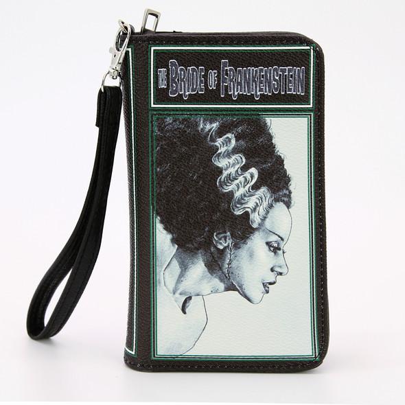 Bride of Frankenstein Wallet