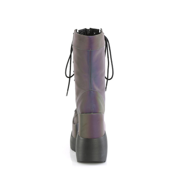The Violet Void Boots