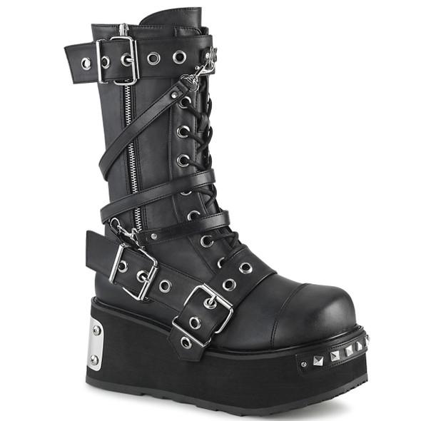 Unbuckle Me Boots