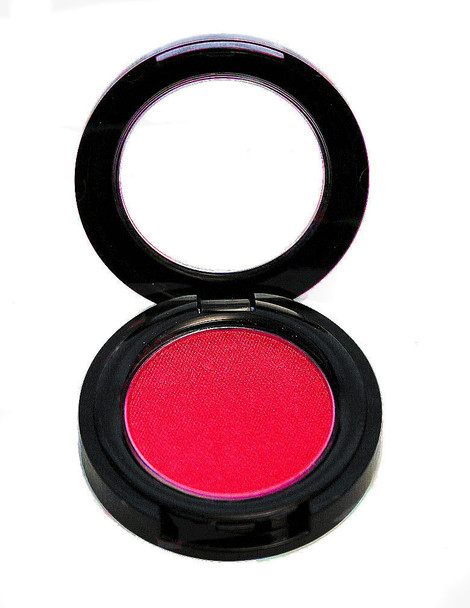 Red Danger eyeshadow