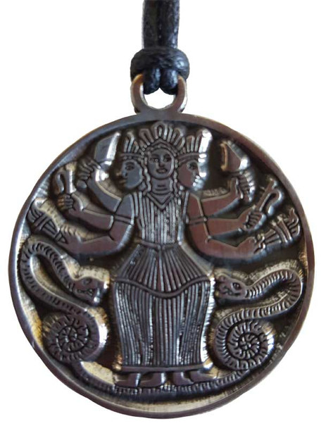 Hecate amulet