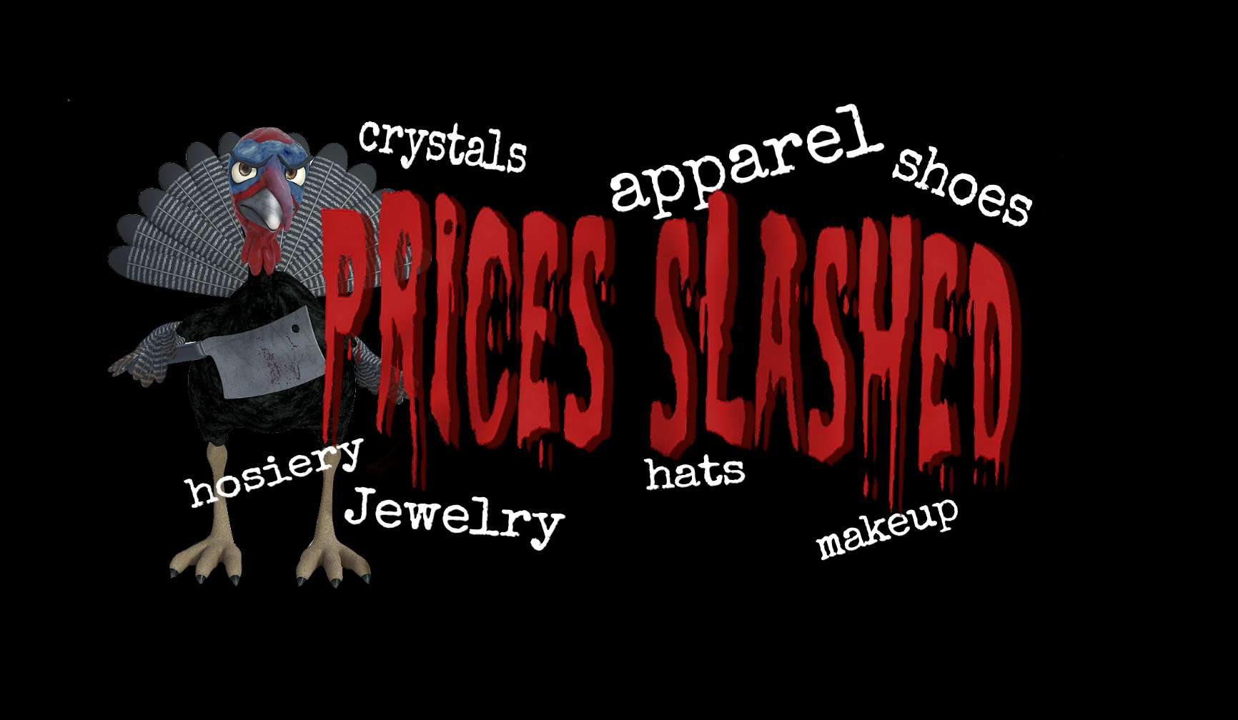 prices slashed sitewide at good goth