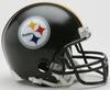 Pittsburgh Steelers NFL Mini Football Helmet