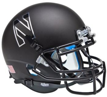 Northwestern Wildcats Mini Football Helmet
