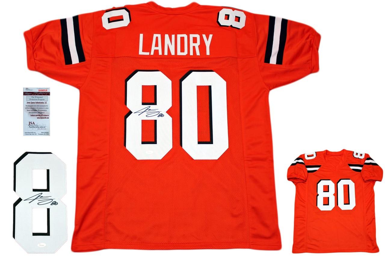 jarvis landry jersey orange