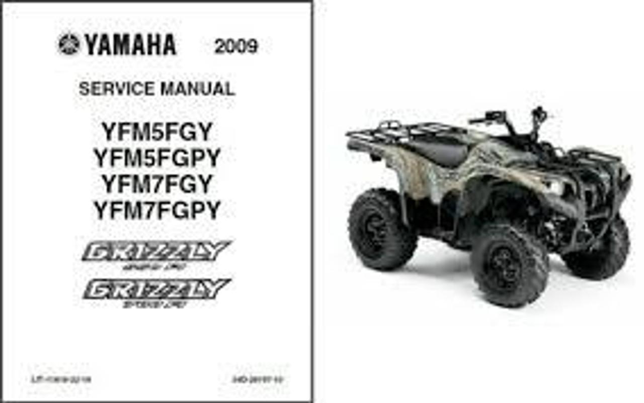 AtV Manuals
