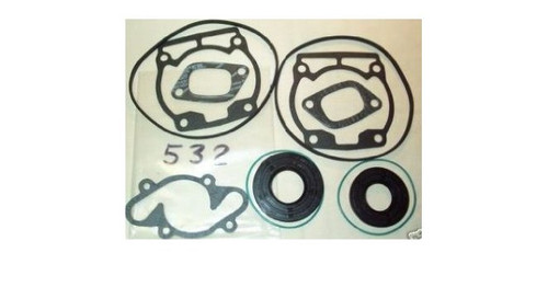 Rotax 532 Engine full gasket seal set ultralight aircraft engine